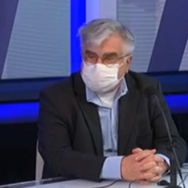 Doktor Bruno Baršić