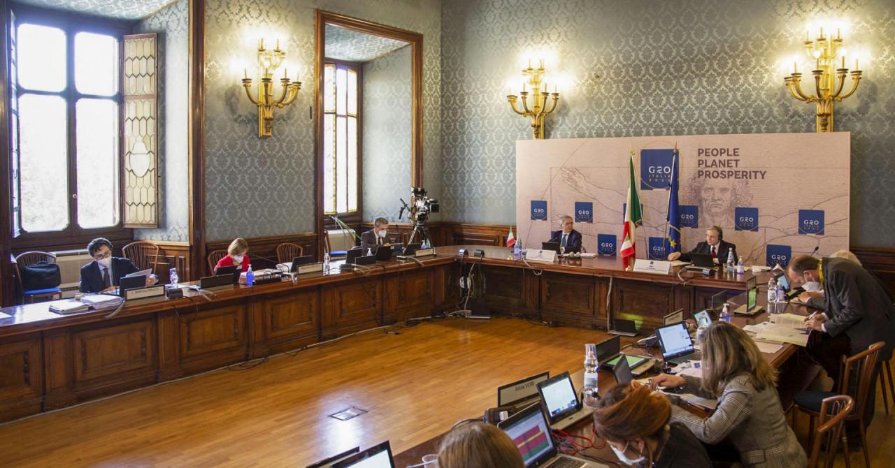 G20: Svjetsko gospodarstvo pokazuje naznake oporavka, ali vrlo sporo i neizvjesnost je velika