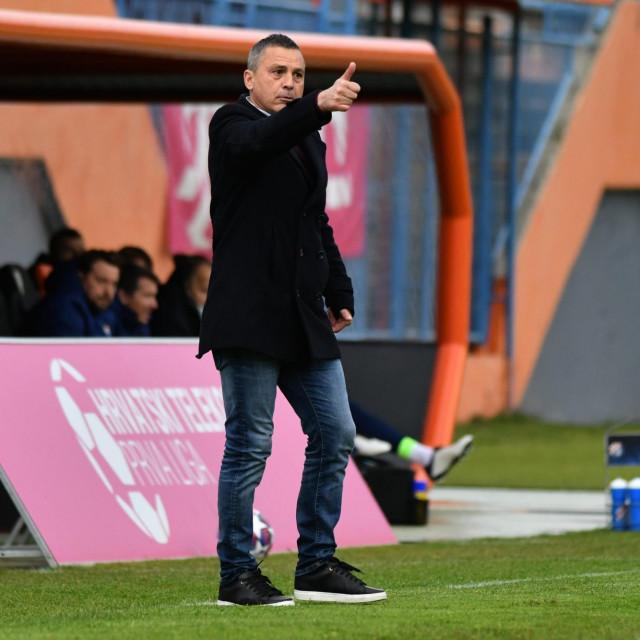Sergi Escobar, trener Šibenika
