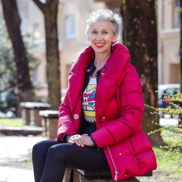 Ljiljana Pranjić