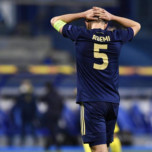 Teška zadaća za Dinamo u uzvratu
