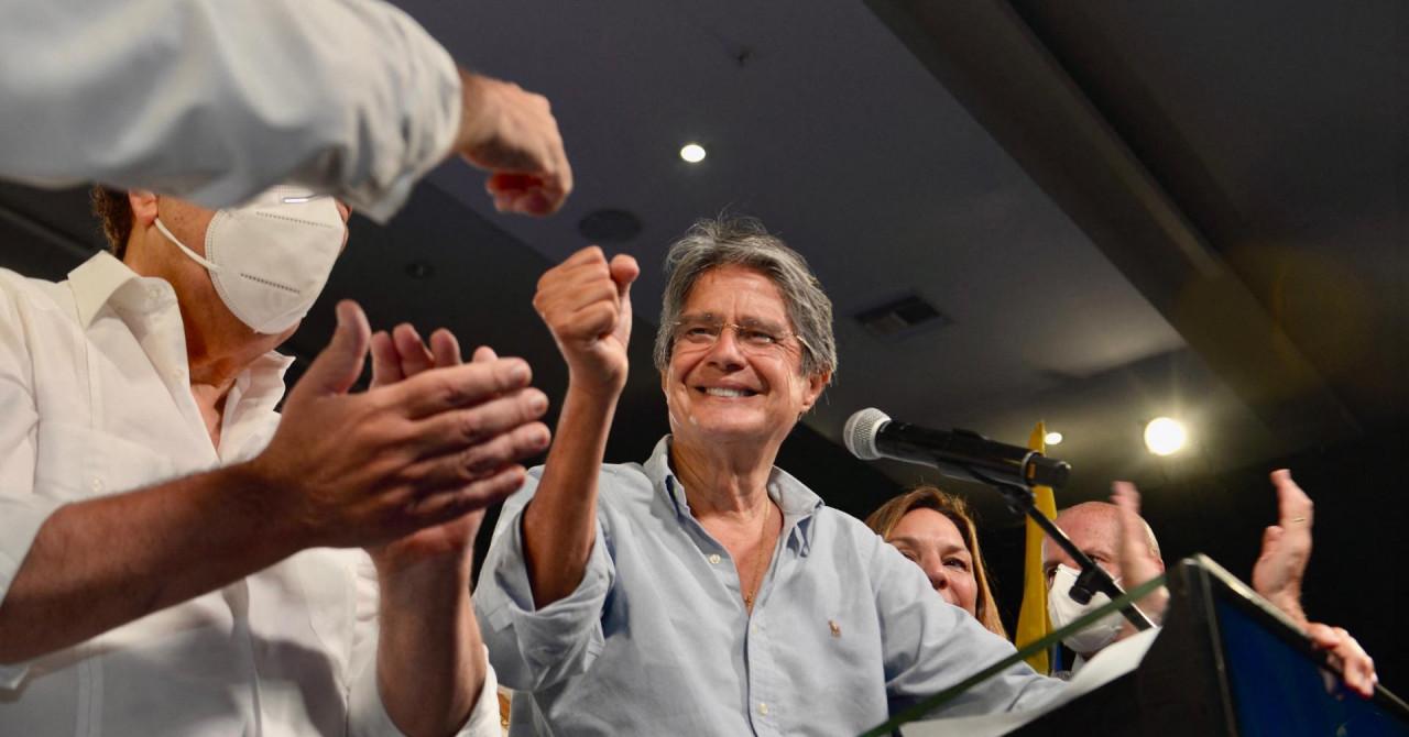 Bankar Lasso pobijedio u drugom krugu predsjedničkih izbora u Ekvadoru