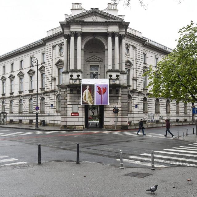 Moderna galerija promijenila je ime u Nacionalni muzej moderne umjetnosti