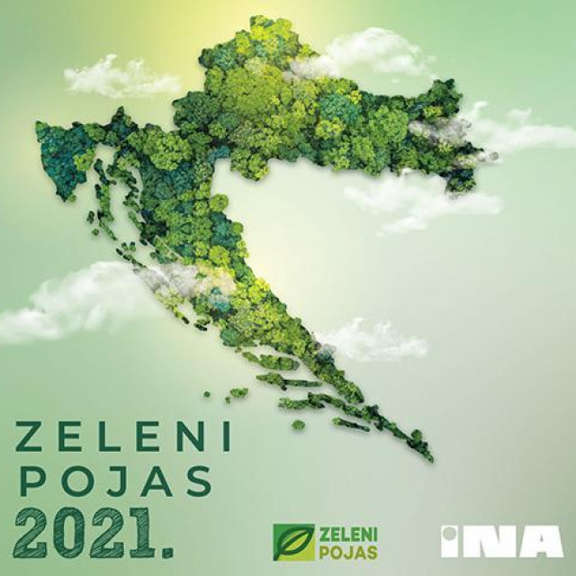 INA Zeleni pojas