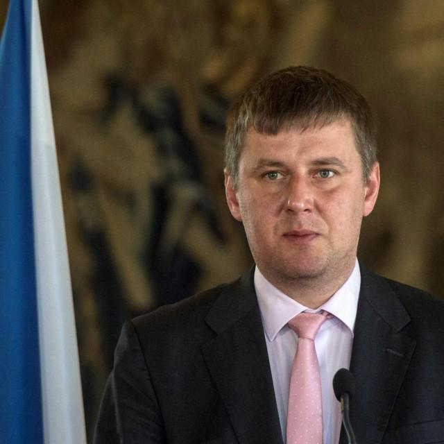 Tomaš Petriček