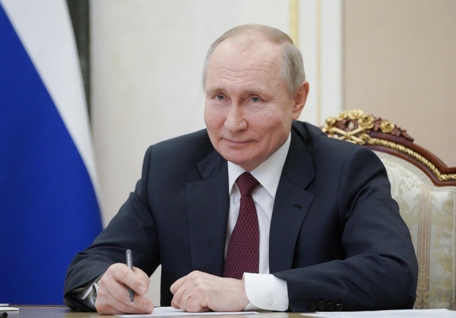 Rusija poslala oštro upozorenje SAD-u: 'Ne šaljite ratne brodove blizu Krima - za vaše dobro' 10748763