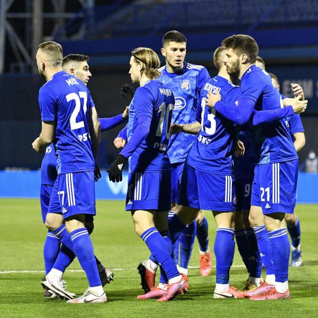 Hoće li se Dinamo opet radovati u Španjolskoj?