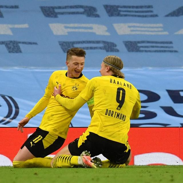 Haaland će uskoro napustiti Bundesligu