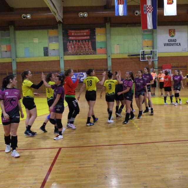 Niti jedan drugi sportski savez u Hrvatskoj nije prekinuo natjecanja