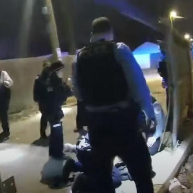 Policija Chicago