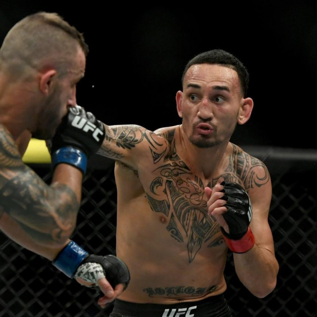 Volkanovski vs. Holloway