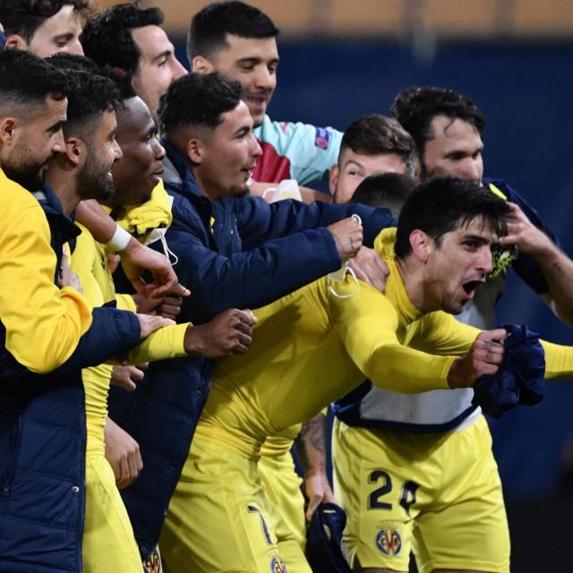 Slavlje Villarreala