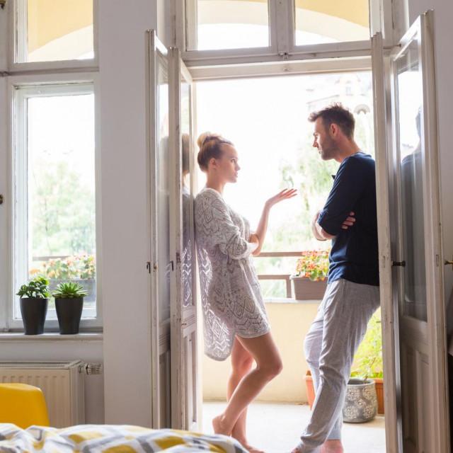 Kada bi par trebao potražiti pomoć?