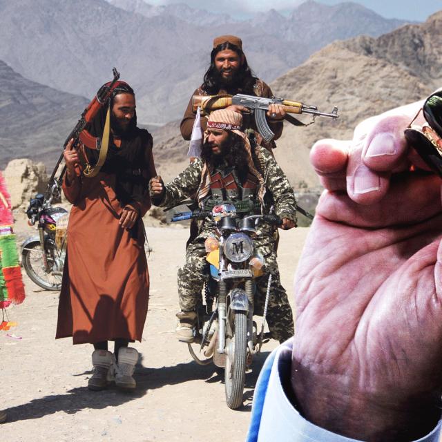 Afganistan, Joe Biden