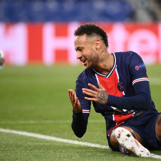 Neymar i ove sezone ostaje bez europskog naslova?