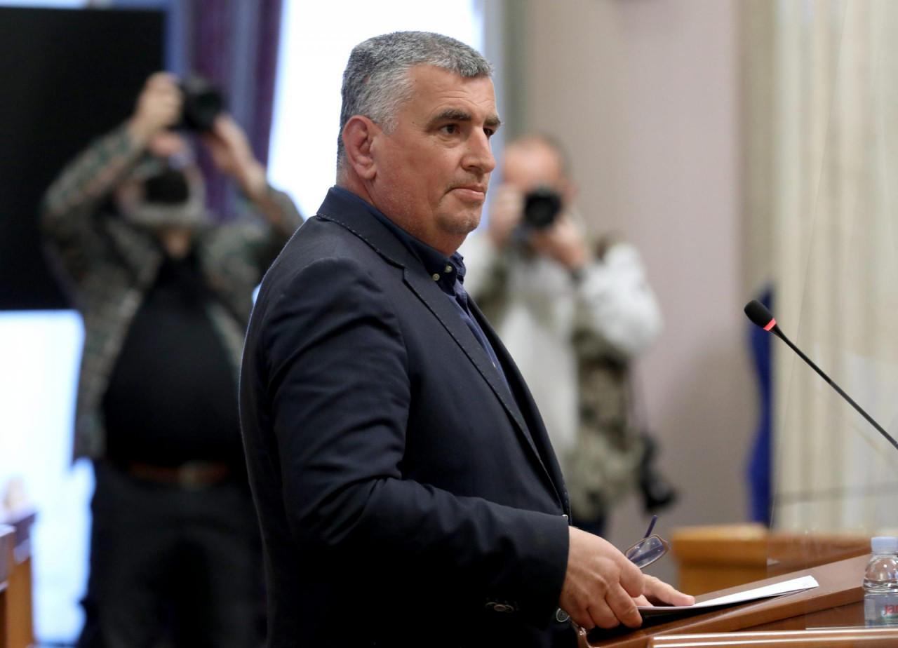 Jutarnji list - Miro Bulj u 2 ujutro obznanio da će se kandidirati za  gradonačelnika: 'Uvijek sam odlučivao srcem'