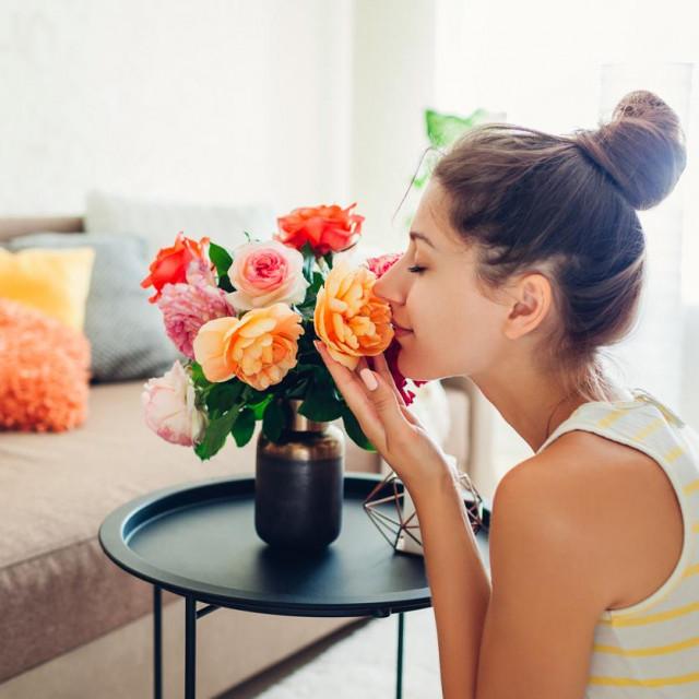 Mirisi su duboki dio sjećanja, povezuju nas s posebno važnim sjećanjima u našim životima.