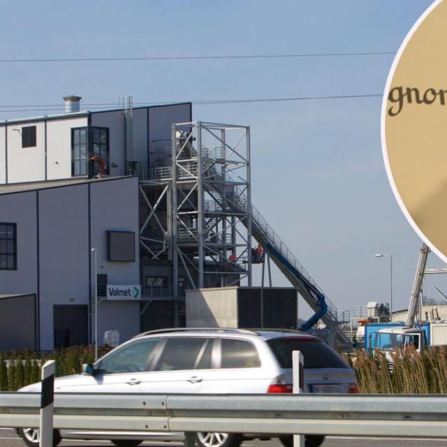 Sunčica Lalić osnivačica je kogeneracijskog postrojenja u Babinoj Gredi i sad je prodala zadnjih 20 posto