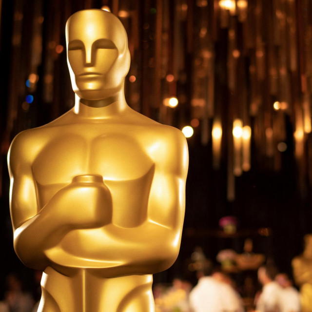 Stuatua Oscara