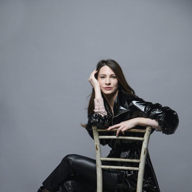 Koncertnu promociju svog albuma imat će na terasi zagrebačkog Aquariusa 14. svibnja