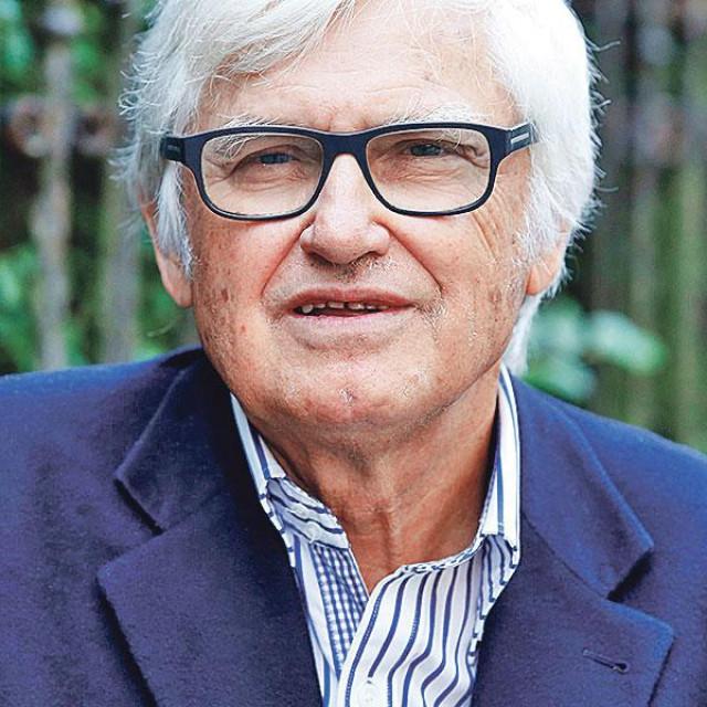 Ivan Prtenjak, dobitnik Nagrade za životno djelo