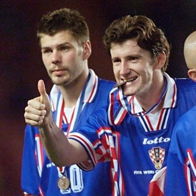 Antologijske scene sa Svjetskog prvenstva 1998
