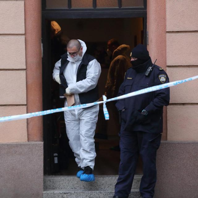 Ubojstvo u Osijeku