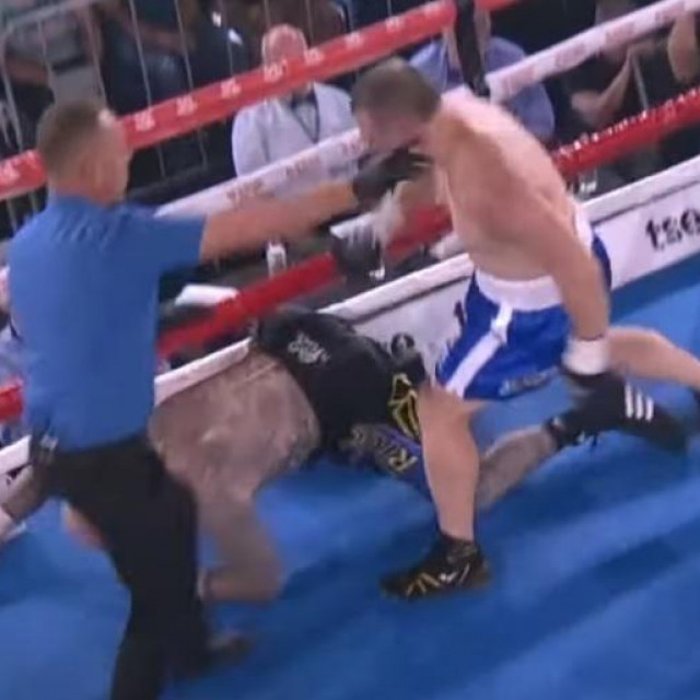 Browne vs. Gallen
