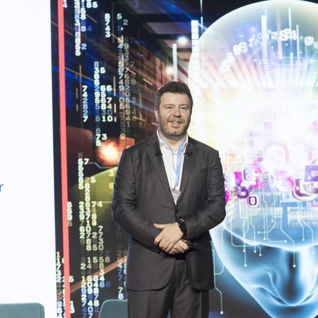 Daniel Dines, CEO UiPatha