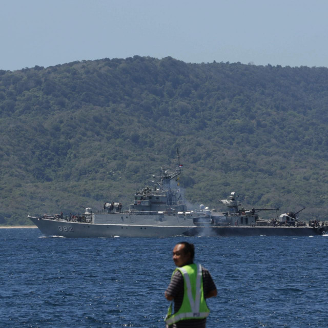 Indonezijska podmornica