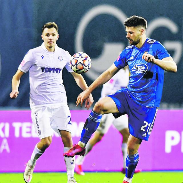 Bruno Petković će sigurno zaigrati u nedjelju