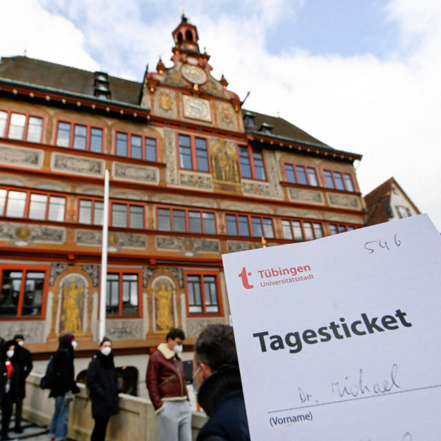 Prizor iz Tübingena