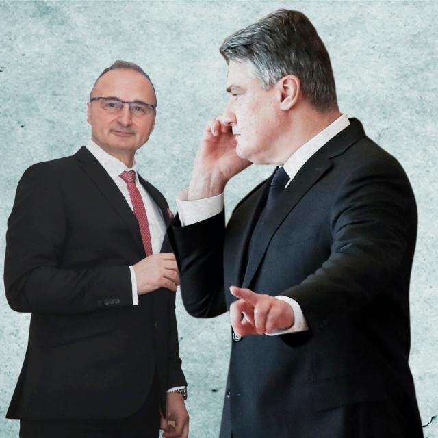 Radman i Milanović