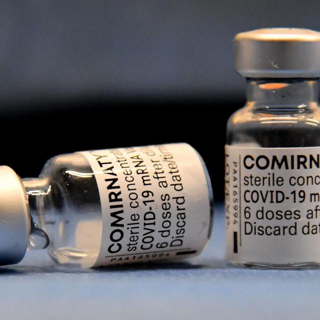 Cjepivo Pfizer/BioNTech