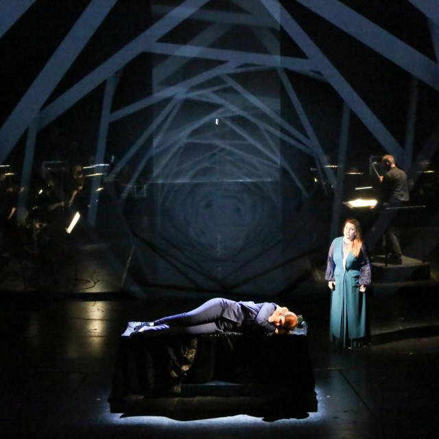 Opera Orfej i Euridika