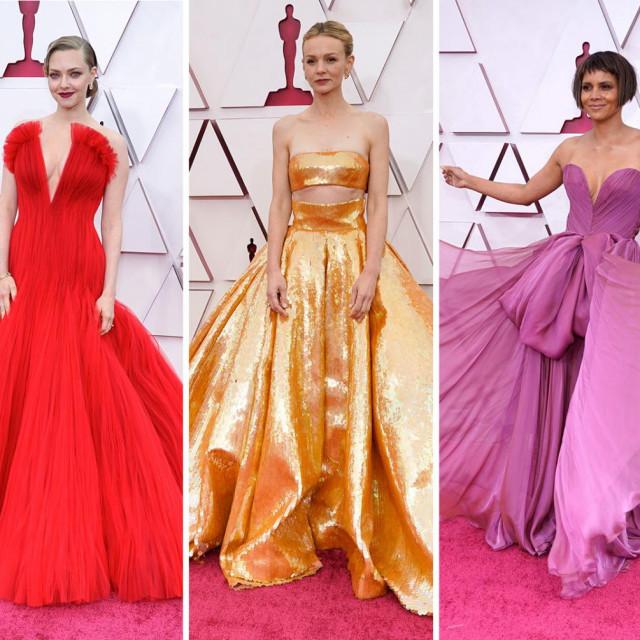 Reese Witherspoon,Amanda Seyfried,Carey Mulligan,Halle Berry iZendaya