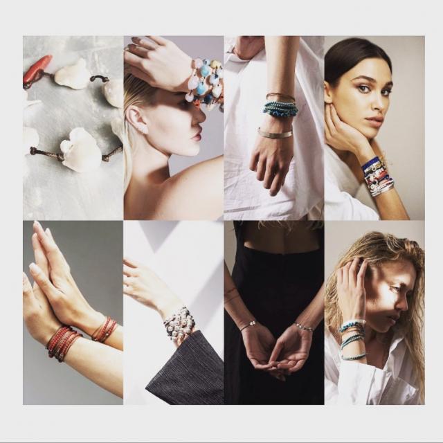 "Instagram @<a href=""https://www.instagram.com/amaranthine_collection/"">amaranthine_collection</a>"