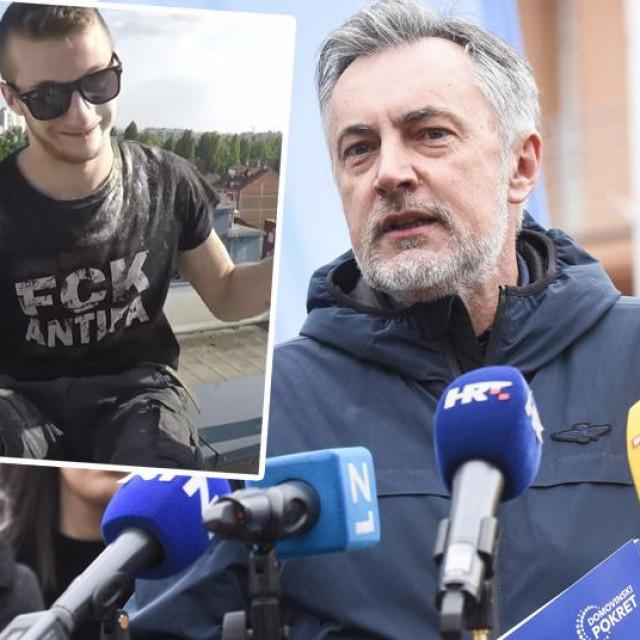 Miroslav Škoro i Zizi