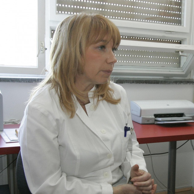 Radenka Kuzmanić Šamija<br /> <br />