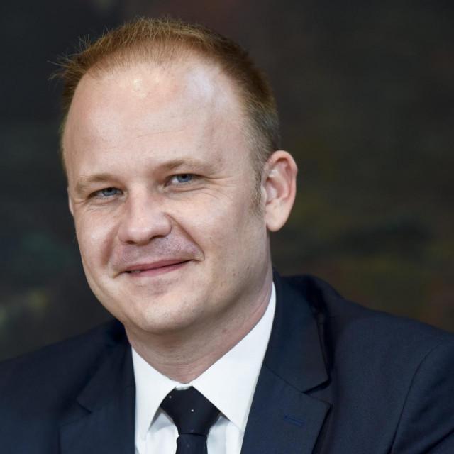Gradonačelnik Koprivnice, Mišel Jakšić