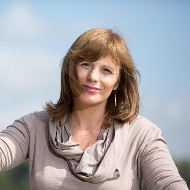 Književnica Julijana Adamović