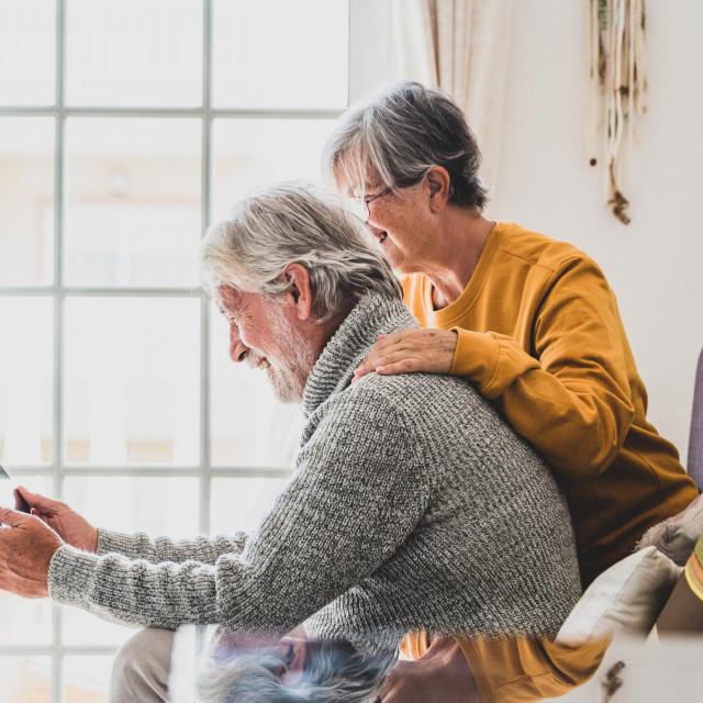 Kao starija osoba iskusniji ste, a možda i mudriji nego što ste bili u mlađim godinama i točno znate što je najbolje za vas