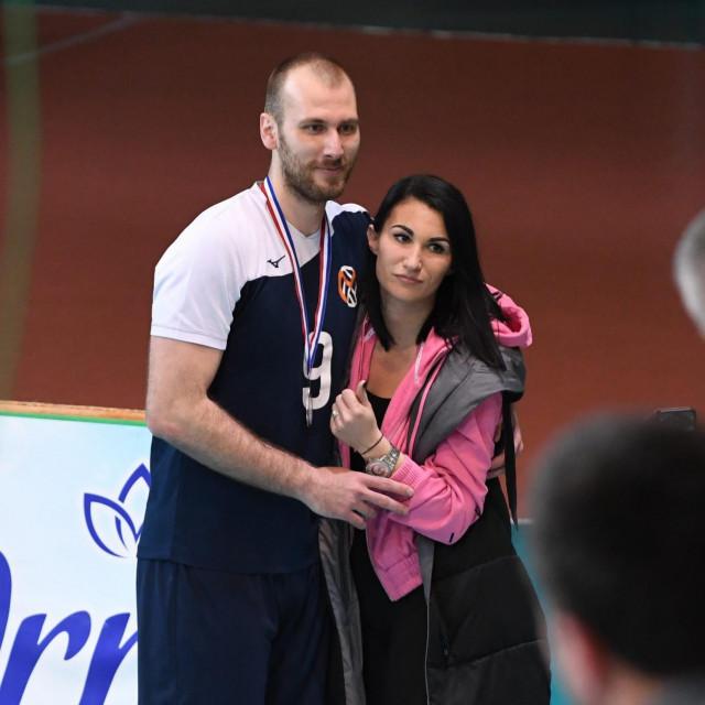 <strong>Krešimir Prlić i Karla Šimunec</strong>
