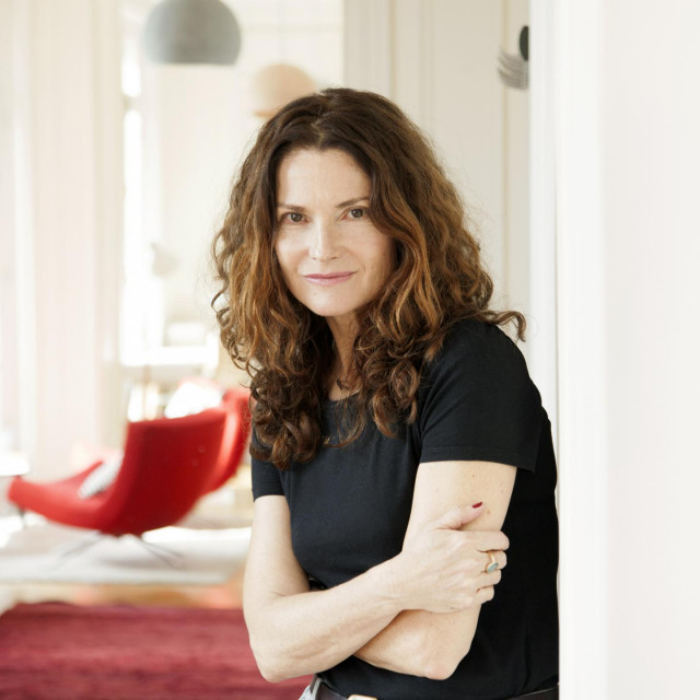Mylène Desclaux