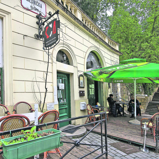 Kulturni centar Mesnička