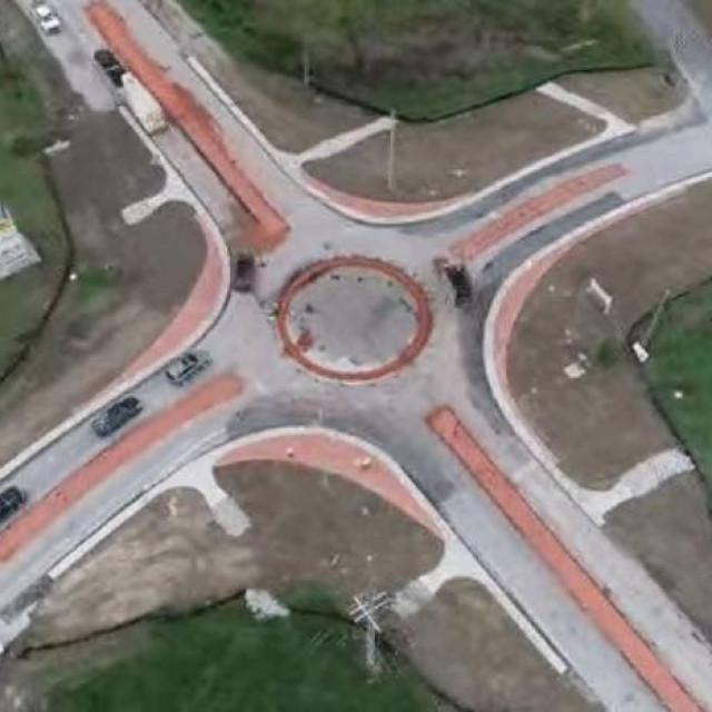 Kružni tok u Kentuckyju