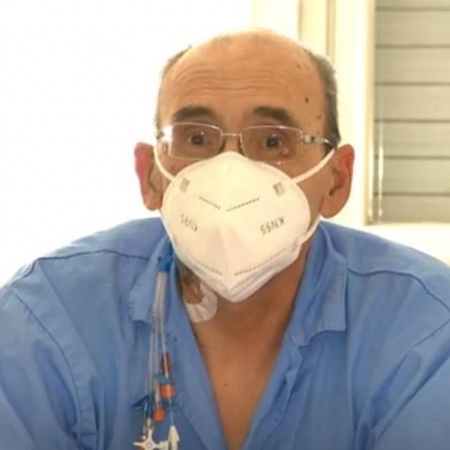 Prvi pacijent kojemu su presađena pluća u Hrvatskoj