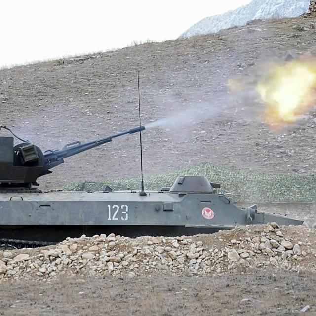 Kirgistanska vojska