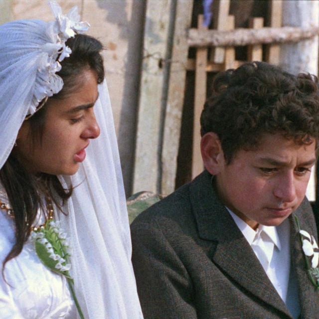"""Tisa se udaje za još mlađeg klinca u filmu """"Skupljači perja"""" iz 1967. godine"""