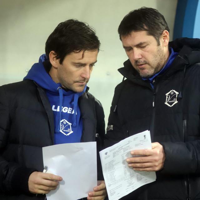 Dario Jertec i Zoran Kastel